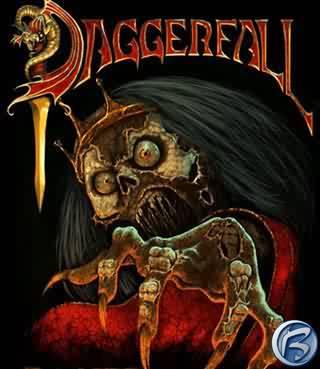 The Elder Scroll: Chapter II Daggerfall
