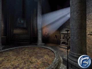 Dracula: Resurrection - jedině zářící světlo dokáže upíry doslova svléct z kůže