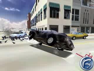 Playstation verze Drivera