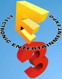 Logo mezinárodního herního veletrhu E3