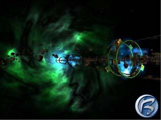 Eve; the second Genesis - Elite online