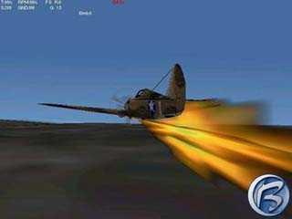Fighter Ace II beta