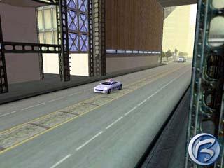 Felony Pursuit - Driver v 21. století