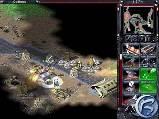 Command and Conquer: Tiberian Sun - Firestorm