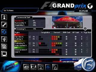 Grand Prix World