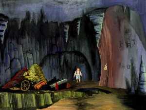 Ve stínu Havrana