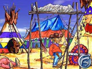 Tak takhle nějak bych si představoval prázdninový pobyt v pionýrském táboře