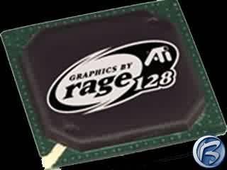 ATI Rage 128 GL