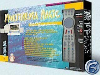 Multimedia Magic