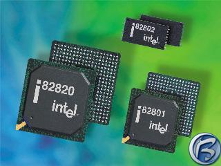Chipset Intel 820