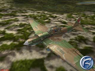 IL-2 Sturmovik: létající tank
