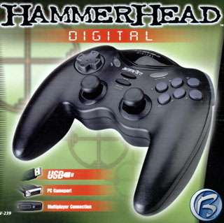 Hammerhead Digital (SV-239)