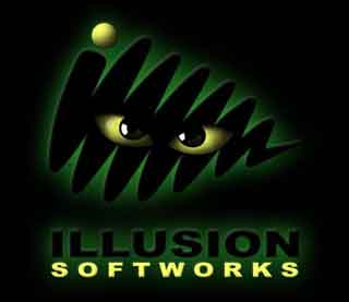 Logo Illusion Softworks