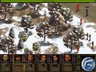 Jagged Alliance 2 - Unfinished Bussines