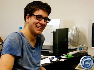 Jarek Kol��, spolumajitel Pterodon Software