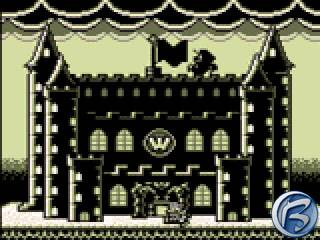 Super Mario Land 2 - 6 Golden Coins