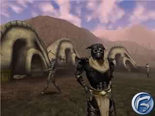 Elder Scrolls: Morrowind