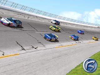 Nacar Racing 4 - vizuálně dokonalá simulace