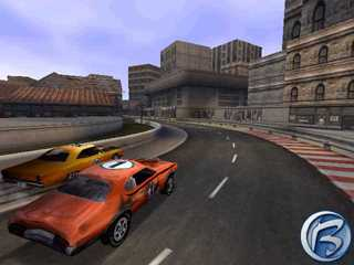 Need For Speed: Motor City