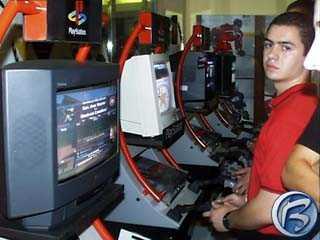 Playstationový ráj