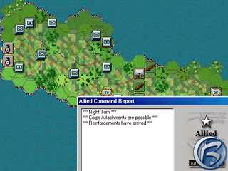 Panzer Campaigns: Normandy 1944