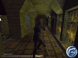 Thief 2: The Metal Age
