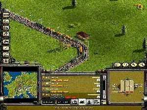 RailRoad Tycoon 2