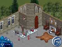 Fallout The Sims add-on