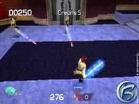 Star Wars: Episode I - Jedi Power Battles
