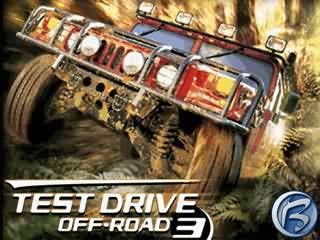 Test Drive Offroad 3