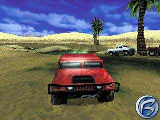Test Driver Off-Road 3