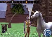 Ultima Worlds Online: Origin