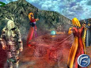 Ultima IX - Ascension