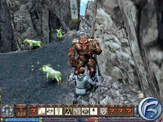 Ultima IX- Ascension
