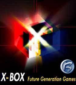 Logo X-boxu