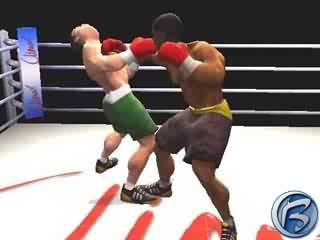 Obrázek ze hry pro X-box