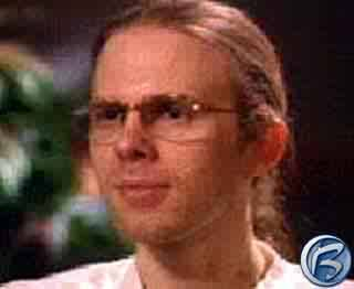John Carmack z ID Software