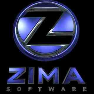 Logo Zima Software