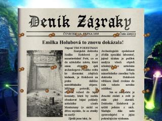 Emilka Holubova