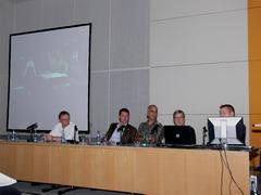 Tisková konference dtp.