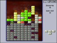 Labra Tetris