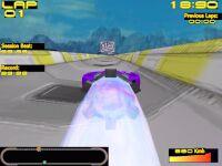 TPS Speed