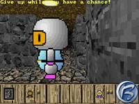 3D Bomber