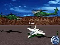 Zachránit pilota ef čtrnáctky, zvláště když zuřivě útočí Hind, není jednoduché