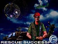 Právě se stáváte členem klubu Hrdinných zachránců spadlých pilotů.