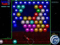 Bubble Puzzle 97