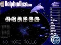Dolphin Dice 2000