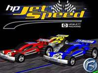 HP Jet Speed