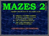 Mazes 2