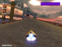Ace Speeder
